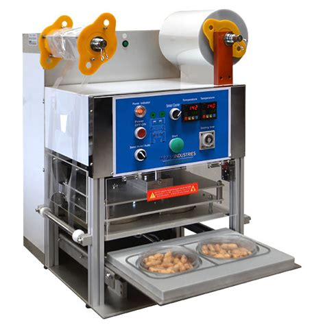 catalog   vps  lc semi automatic cup sealers mpbs industries