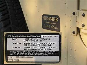 Hummer History