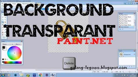 background gambar transparan  paintnet youtube