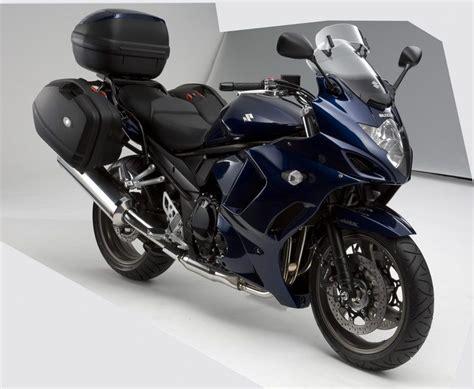 gsx 1250 fa suzuki gsx 1250 fa 2013 galerie moto motoplanete