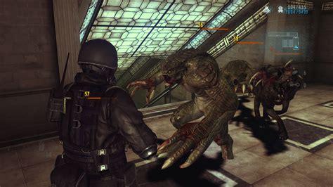 Resident Evil For Switch Revelations Et Revelations 2 Annonc 233 S Sur Nintendo Switch