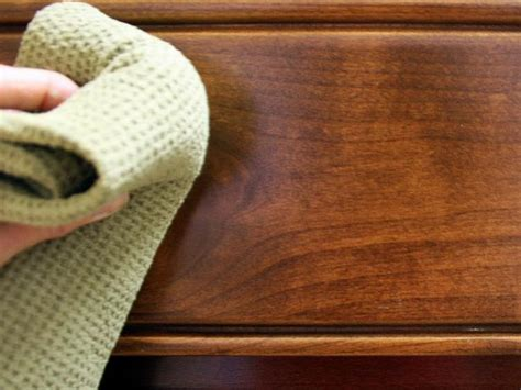 how to remove stains from wooden kitchen cabinets how to clean a wood kitchen table hgtv pictures ideas 9934
