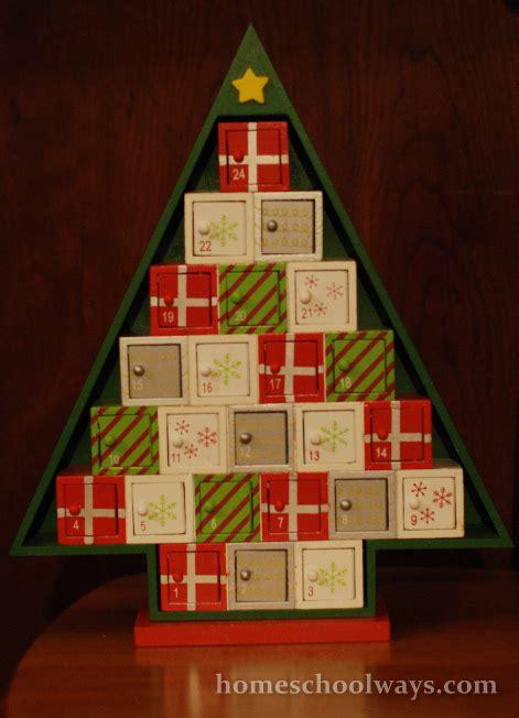 advent calendar activities archives homeschool