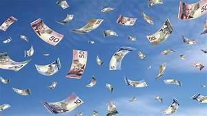 Canadian Money Falling From The Sky | www.pixshark.com ...