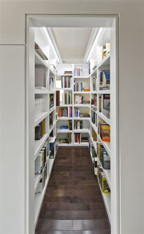 Walk In Closet Library 10 exles of reading rooms that are a book