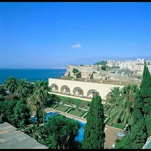 Parador de Ceuta Paradores de Turismo