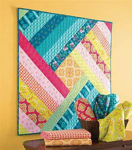 More Mini Quilt Inspiration The Sewing Loft