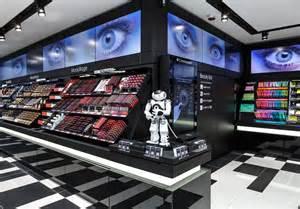 tuto maquillage mariage ellebeautyspot la nouvelle boutique connectée sephora flash