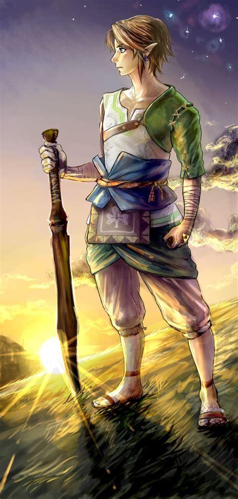 233 Best Images About Legend Of Zelda Twilight Princess