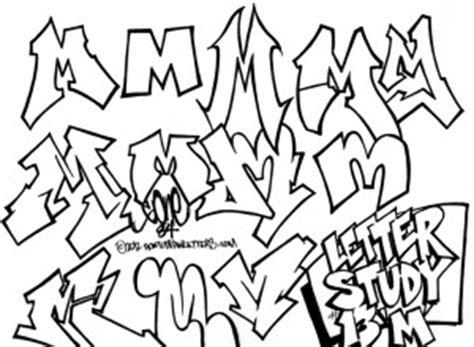 graffiti letters crna cover letter graffiti letter m crna cover letter 36368