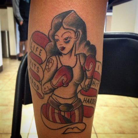 Top Pin Up Girl Tattoo Sexy Designs