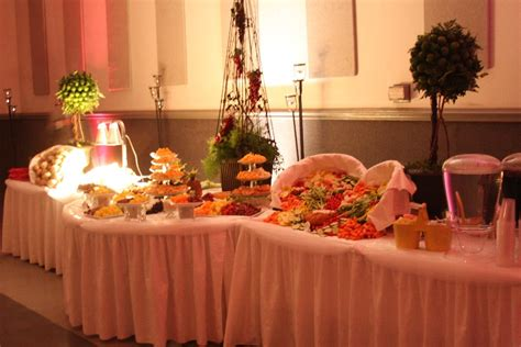 tables cuisines buffet tables for wedding receptions food beverage
