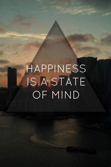 happiness   state  mind life quote collection