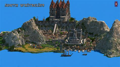 spent  years building  fantasy kingdom