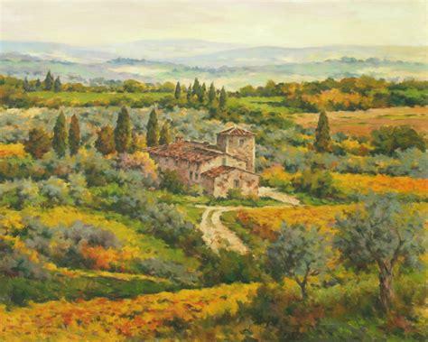 tuscan landscaping paolo bigazzi
