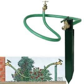 Find sillcock sillcocks & hose bibbs at lowe's today. garden spigot extender | 64256 10' Faucet Extender review | buy, shop with friends, sale ...