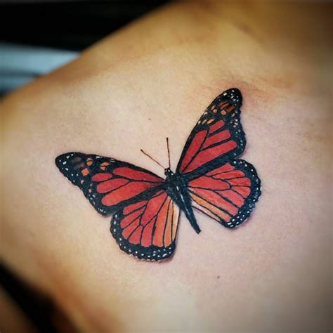 pretty butterfly tattoo  cover  current ugly