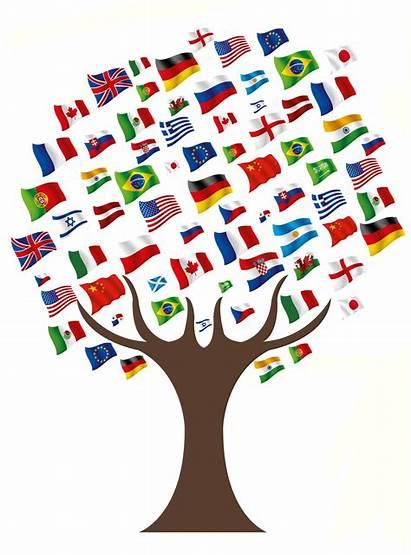 Flags Languages European Google Usa Language Multicultural