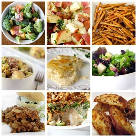 best side dishes side dish