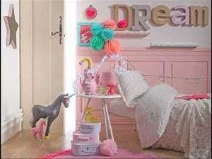 Decoration Licorne Chambre : deco licorne chambre ado ~ Teatrodelosmanantiales.com Idées de Décoration