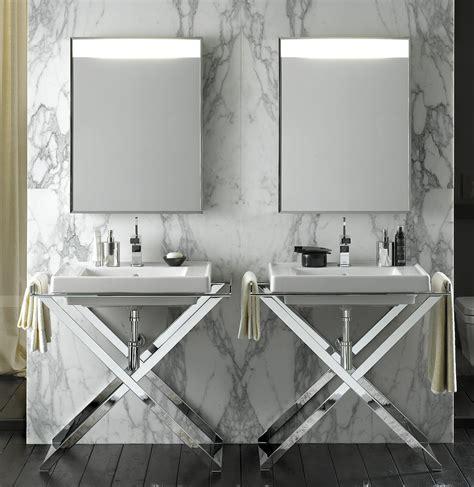 lavabo design sur pied de salle de bain photo 10 20 un magnifique lavabo plan pos 233 sur une