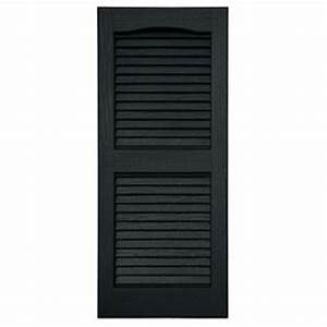 Shop Exterior Shutters & Accessories at Lowes com