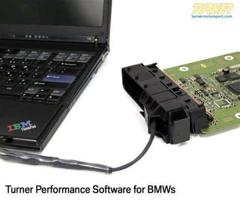 An51328  Turner Performance Software For E9x 328i (sulev