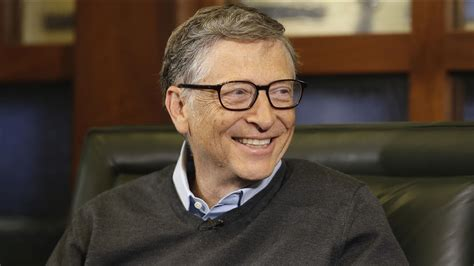 Bill Gates tops Forbes' wealthiest Americans list for 21st ...