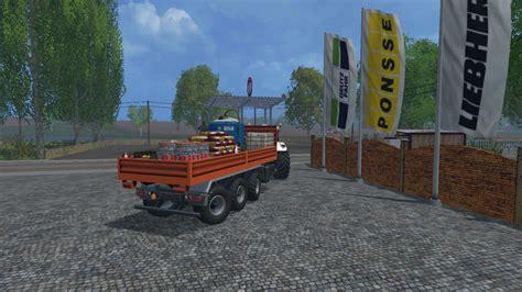 bureau de vote 15 fs 15 it runner service plattform v 1 0 1 other trailers
