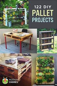 122, Awesome, Diy, Pallet, Projects, And, Ideas, Furniture, And