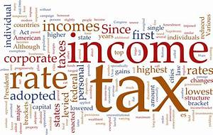 Income Taxes – Beating the Biggest Wealth Drain | CNA Finance