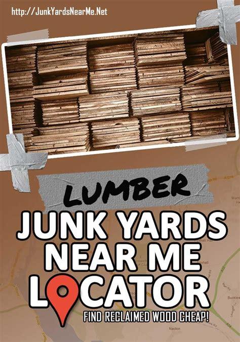 lumber salvage yards lumber salvage yard