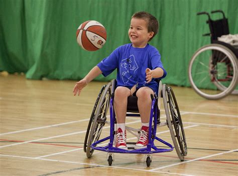 Mayor applauds Time to Shine for London's disabled ...