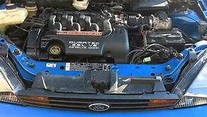 Ford Focus 2 5 V6 Svt Contour Engine Swap