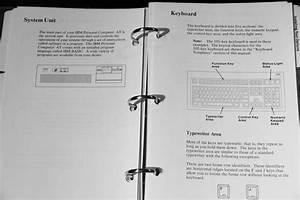 Keyboard Manuals