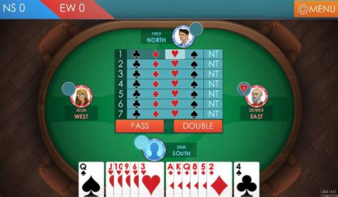 It is played using a standard pack of playing cards. Bridge Card Game AARP Game - Play Bridge Card Game AARP Online for Free at YaksGames