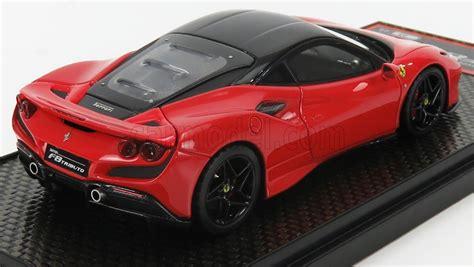 Ferrari f12 berlinetta shines with black hre wheels gtspirit. 1/43 BBR-MODELS - FERRARI - F8 TRIBUTO 2019 - BLACK WHEELS ...