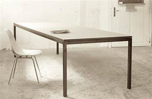 Tischgestell Metall Schwarz : tisch nach mass im onlineshop zusammenstellen swissmade ~ Frokenaadalensverden.com Haus und Dekorationen