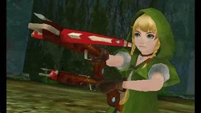 Linkle Link Zelda Version Hyrule Warriors Than