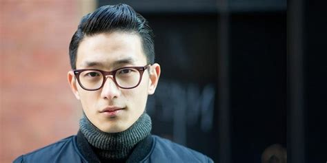 25 Trendy Asian Hairstyles Men in 2016/2017