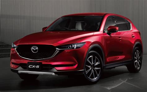 When Will 2020 Mazda Cx 5 Be Released by 2020 Mazda Cx 5 Release Date Price Redesign 2019