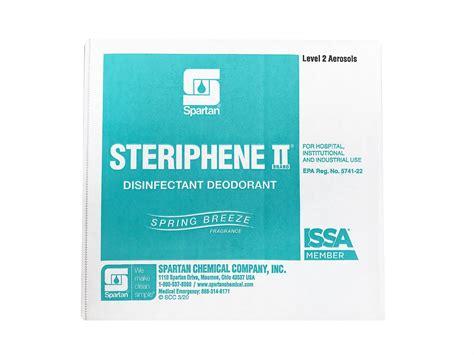 STERIPHENE II® Disinfectant Deodorant - Spring Breeze