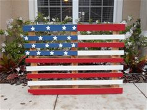 pallet american flag paint work pinterest flags pallets and american flag