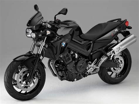 All Bmw Motorbikes Get Standard Abs