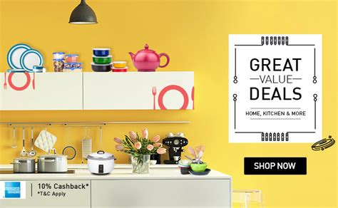 Snapdeal Kitchen Appliances Coupons  Cyber Monday Deals