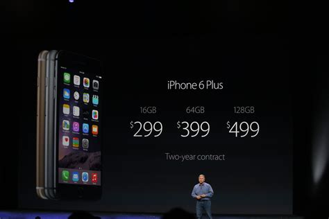 how much is iphone 6 plus apple unveils the iphone 6 and iphone 6 plus
