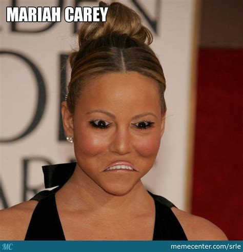 Mariah Carey Memes - mariah carey by srle meme center