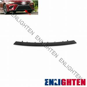 Fit For 2018 Toyota Camry Front Bumper Grille