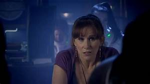4x08 Silence in the Library Screencaps [Donna Noble ...
