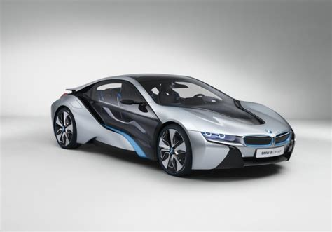 Bmw I8 Plugin Hybrid Sports Cars Uk Engine Plant To Build